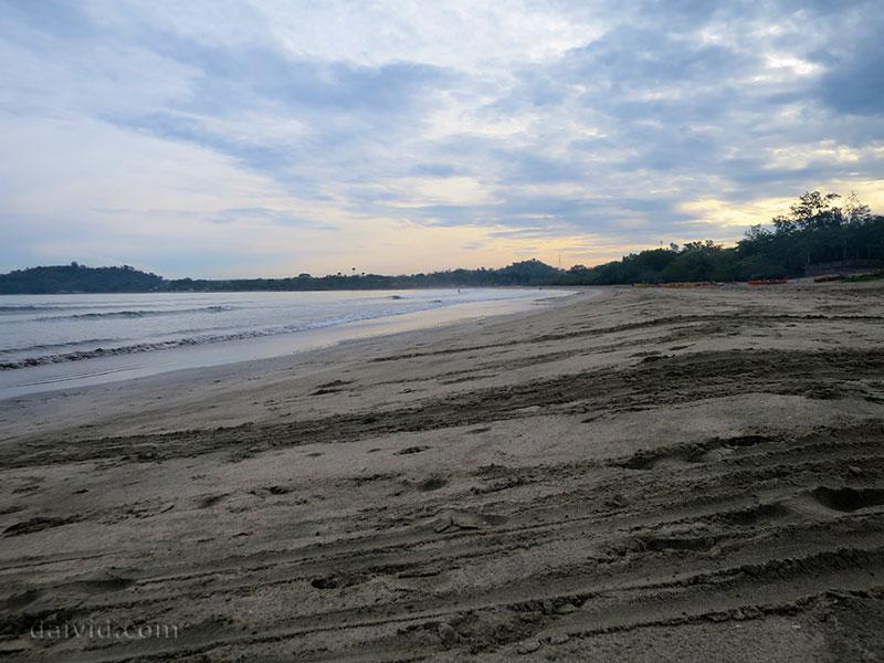 Cabugao Beach Resort in Ilocos Sur